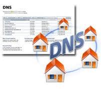 DNS Domein